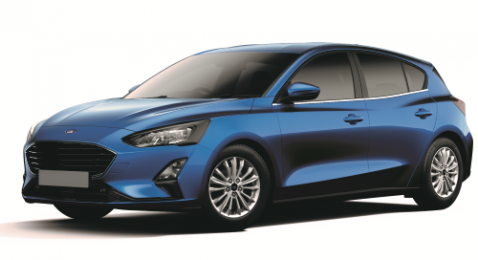 Ford Focus SW automobilių nuoma, autonuoma