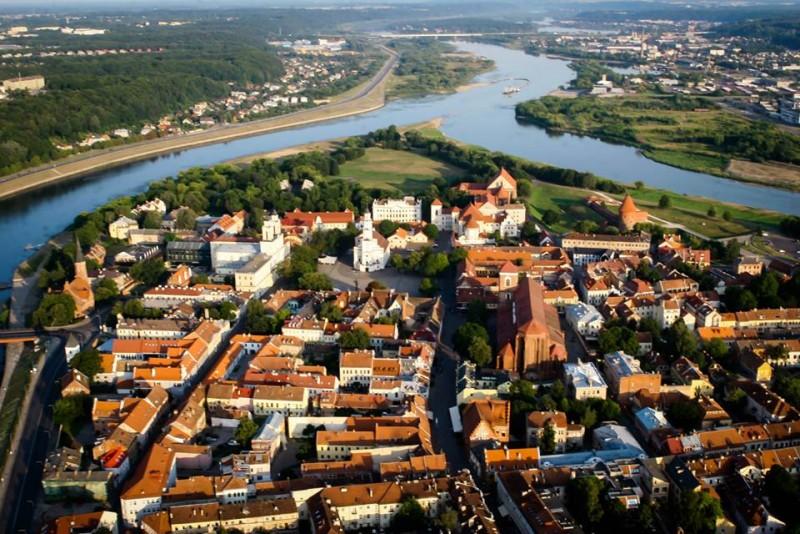 Car rental Kaunas, Savanorių pr. 255