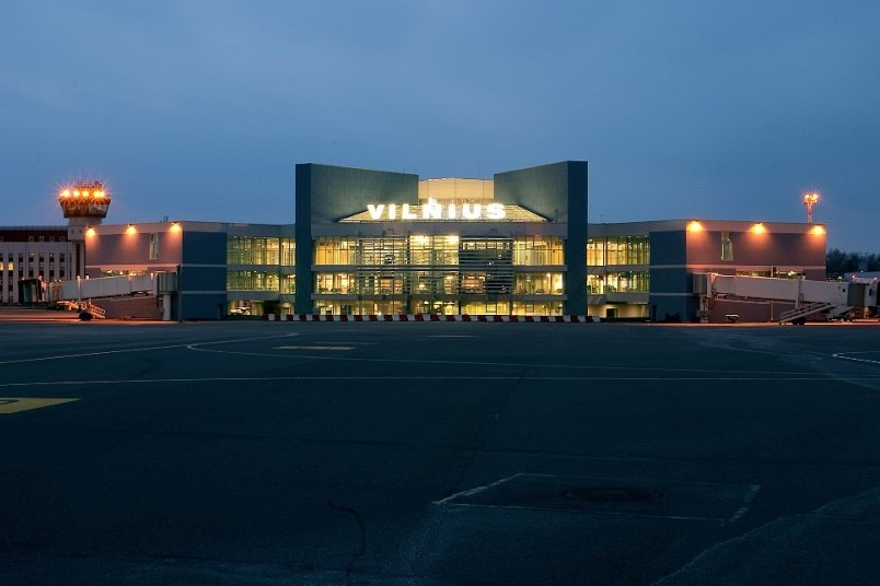 Car rental Vilnius Airport (VNO)