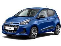 Hyundai i10 nuoma
