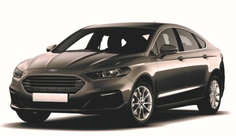 Ford Mondeo automobilių nuoma, autonuoma