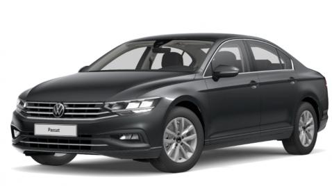 VW Passat automobilių nuoma, autonuoma