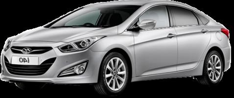 Hyundai i-40 automobilių nuoma, autonuoma