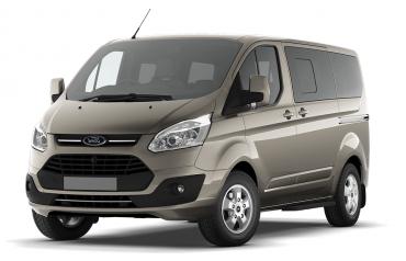 Ford Tourneo CUSTOM car rental