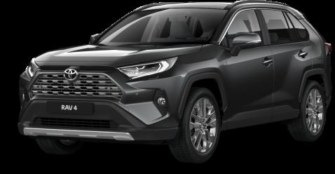 Toyota RAV 4 automobilių nuoma, autonuoma
