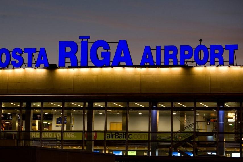 Car rental Riga Airport (RIX)