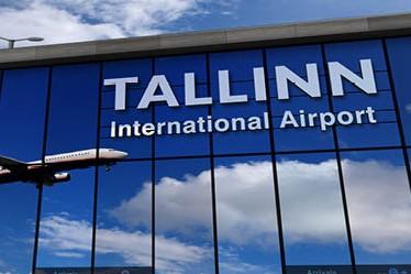 Car rental Tallin Airport (TLL)